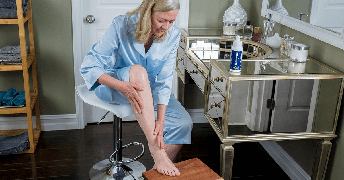 How to Stop Leg Cramps Before They Happen