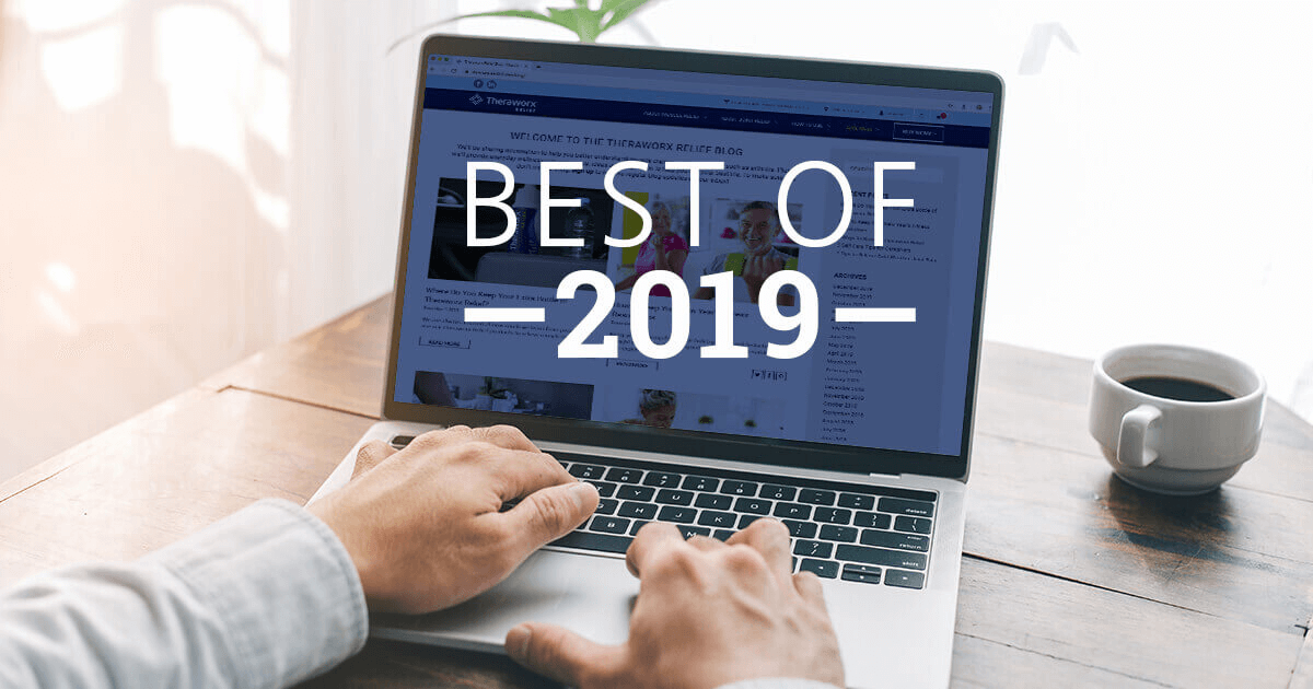 Best of 2019: Our 5 Most-Loved Blog Posts