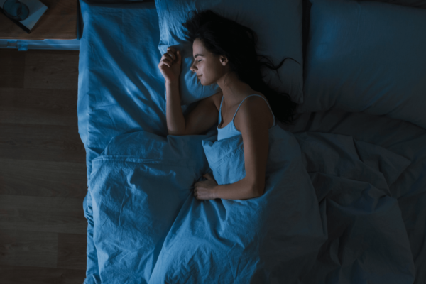 How to Fall Asleep Faster and Stay Asleep - Blog